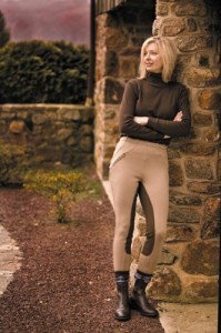 winter horse care breeches