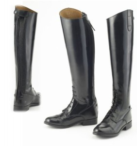 x-wide calf riding boots