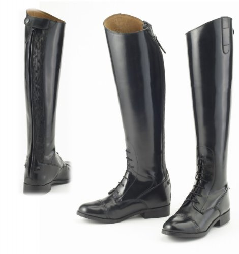 Tall Riding Boots | Horse Riding Boots | X-Wide Calf Riding Boots |